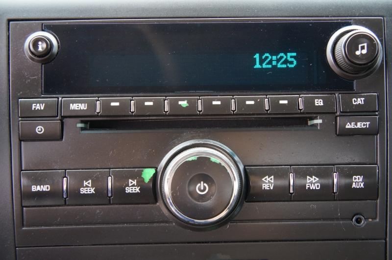 Chevrolet Silverado 2500HD 2014 price $30,990