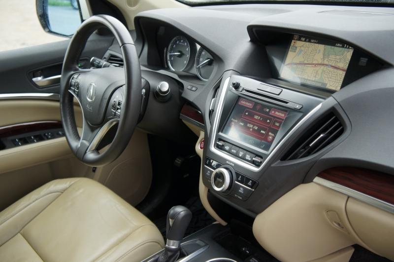 Acura MDX 2014 price $20,490