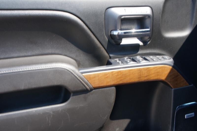 Chevrolet Silverado 3500HD 2017 price $54,990