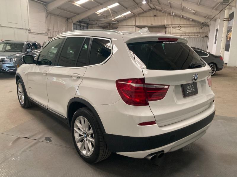 BMW X3 2014 price $16,990