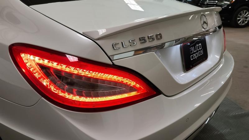 Mercedes-Benz CLS-Class 2014 price $26,990