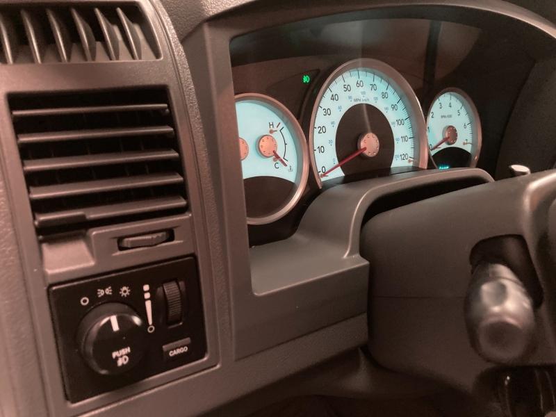 Dodge Dakota 2007 price $9,990