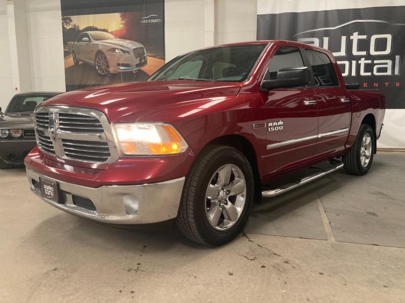 RAM 1500 2014 price $22,656