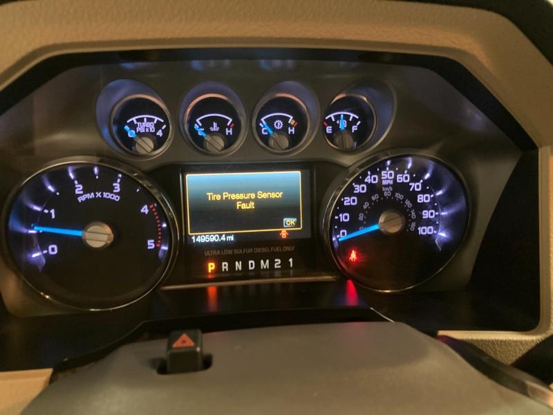 Ford Super Duty F-350 SRW 2011 price $33,990