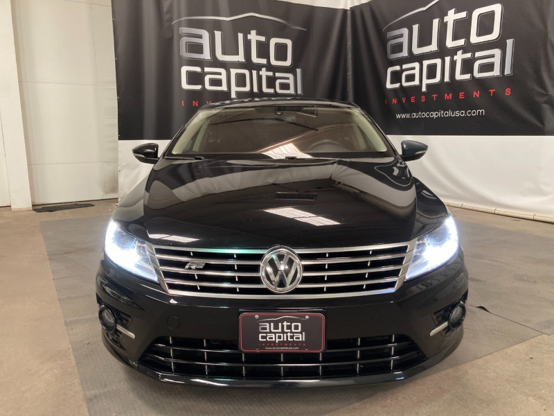 Volkswagen CC 2015 price $13,990