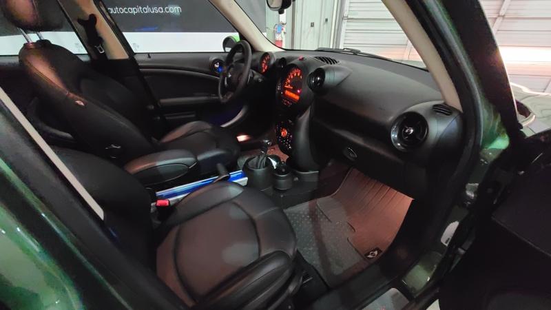 Mini Cooper Countryman 2015 price $14,490