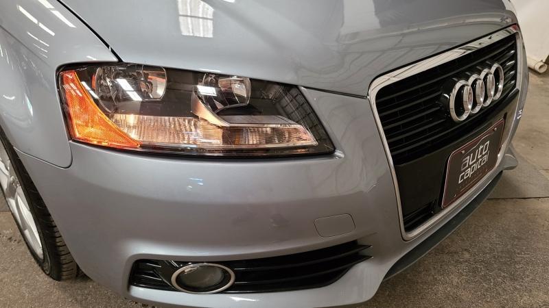 Audi A3 2011 price $12,990
