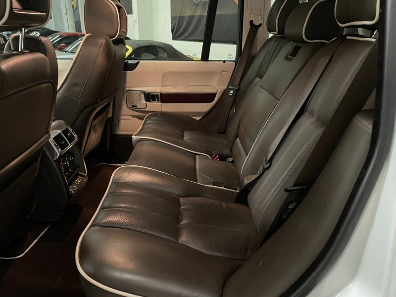 Land Rover Range Rover 2012 price $19,990