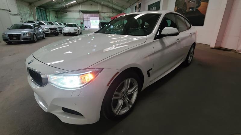 BMW 3 Series Gran Turismo 2016 price $22,590