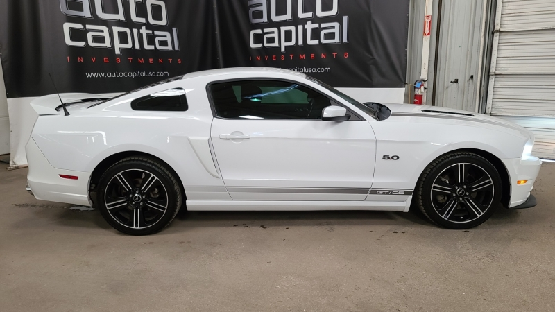 Ford Mustang 2014 price $18,590