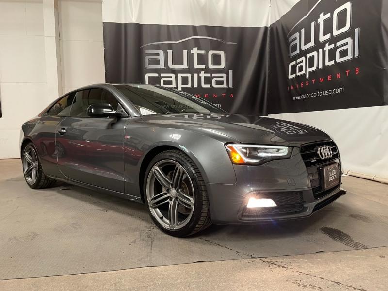Audi A5 2014 price $16,590