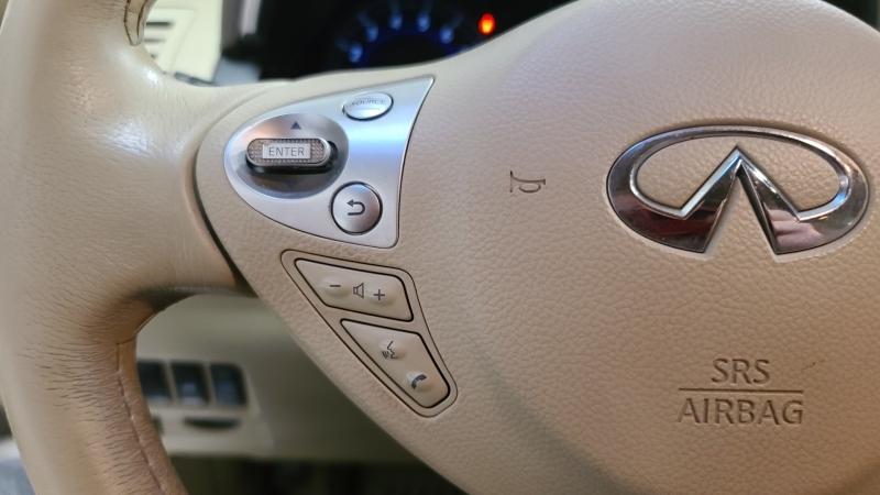 Infiniti FX35 2011 price $12,990