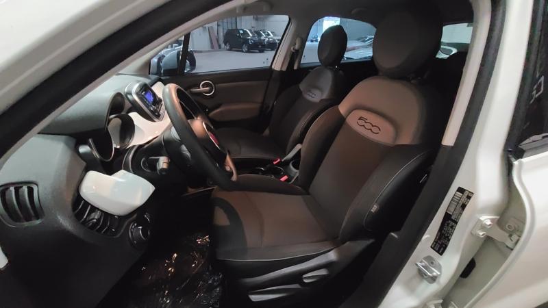 Fiat 500X 2016 price $14,190