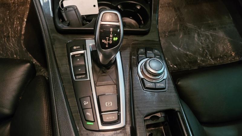 BMW 5-Series 2012 price $17,990