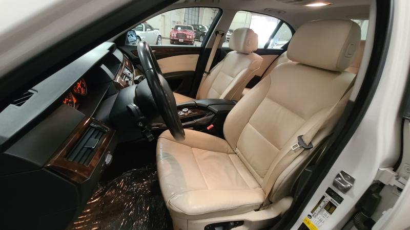 BMW 5-Series 2010 price $12,990
