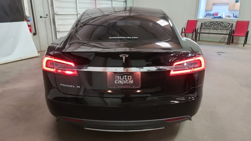 Tesla Model S 2014 price $32,990