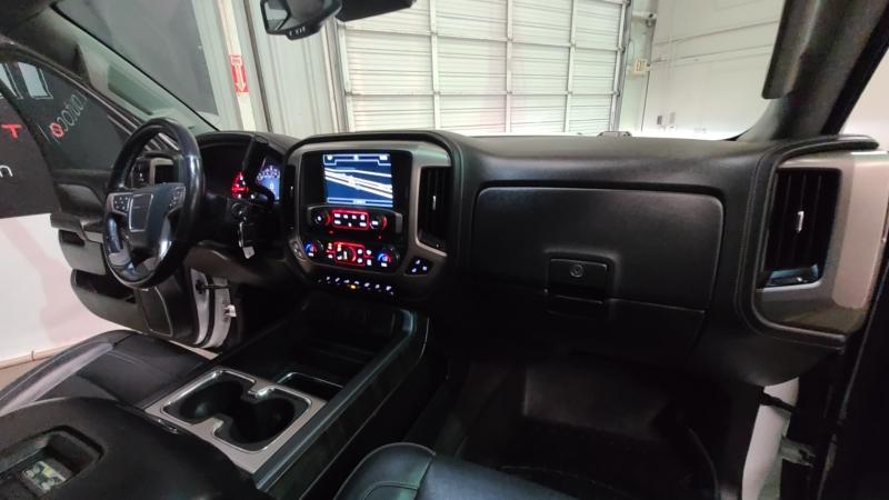 GMC Sierra 2500HD 2016 price $49,990