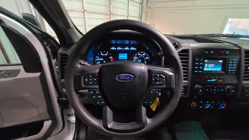 Ford Super Duty F-250 SRW 2018 price $49,990