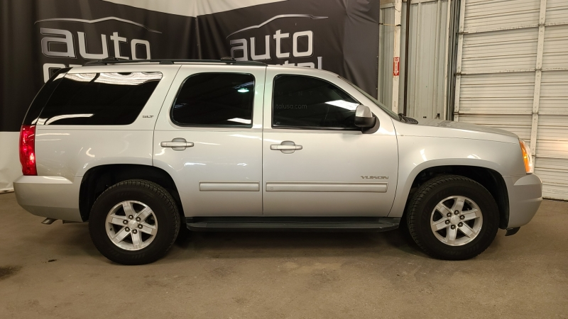 GMC Yukon 2012 price $14,990