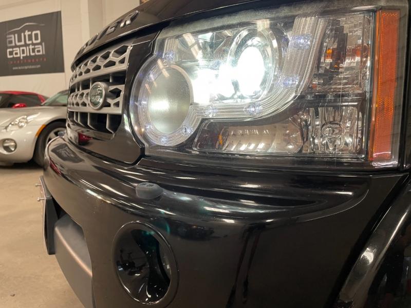 Land Rover LR 4 2011 price $14,990