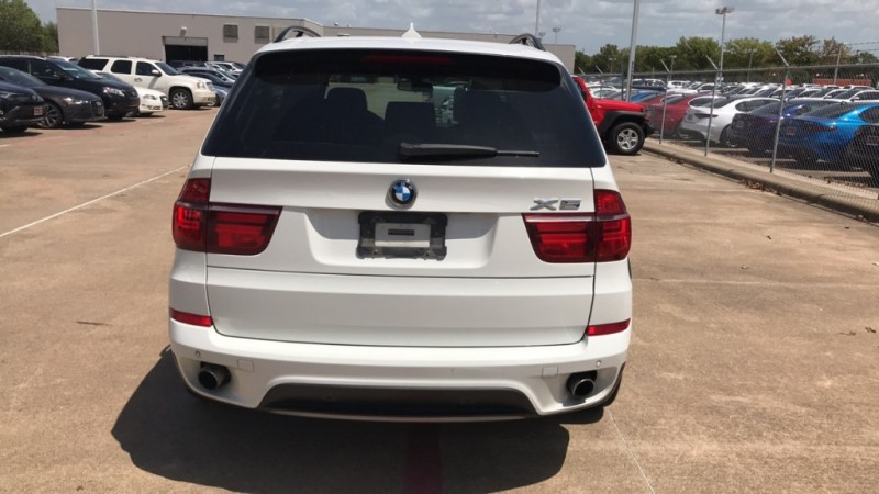 BMW X5 2012 price Call for Price