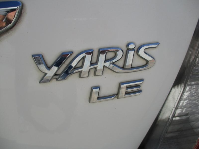 Toyota Yaris 2013 price Call for Price