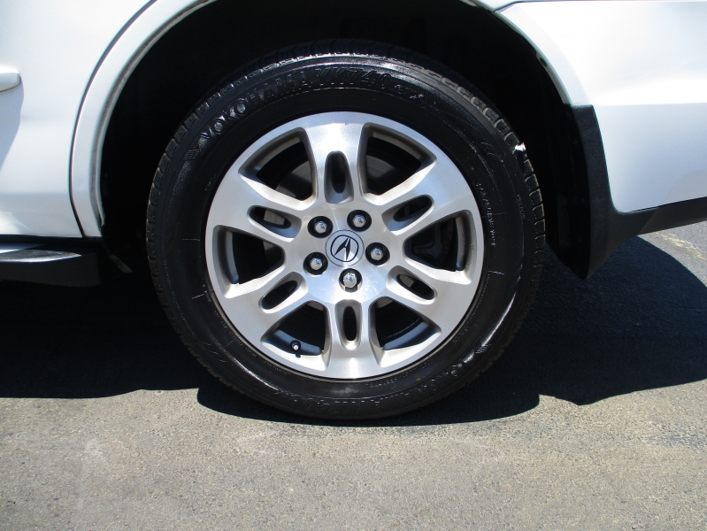Acura MDX 2008 price Call for Price