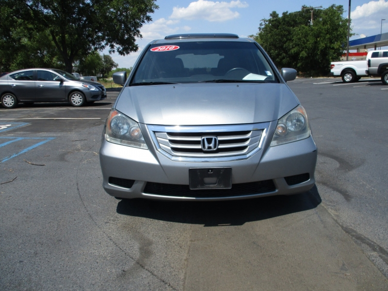 Honda Odyssey 2010 price Call for Price