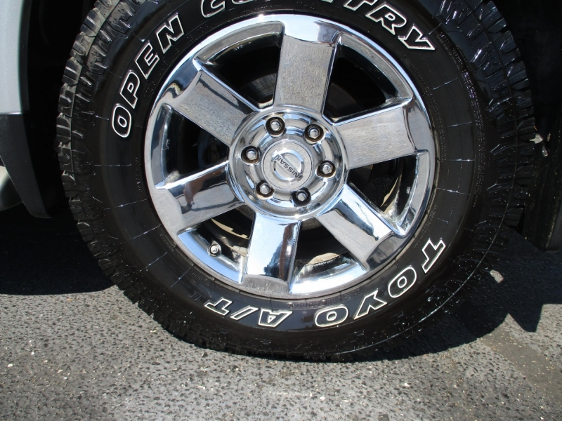 Nissan Pathfinder Armada 2004 price Call for Price
