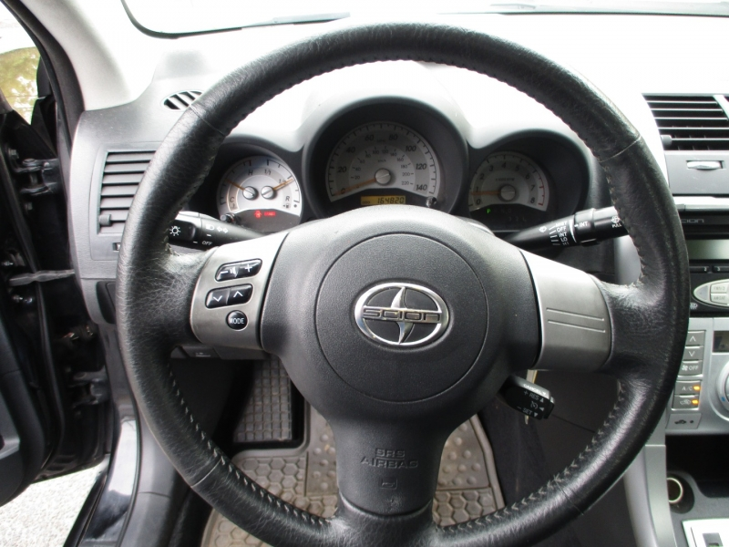 Scion tC 2007 price Call for Price