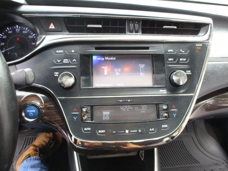 Toyota Avalon Hybrid 2014 price Call for Price