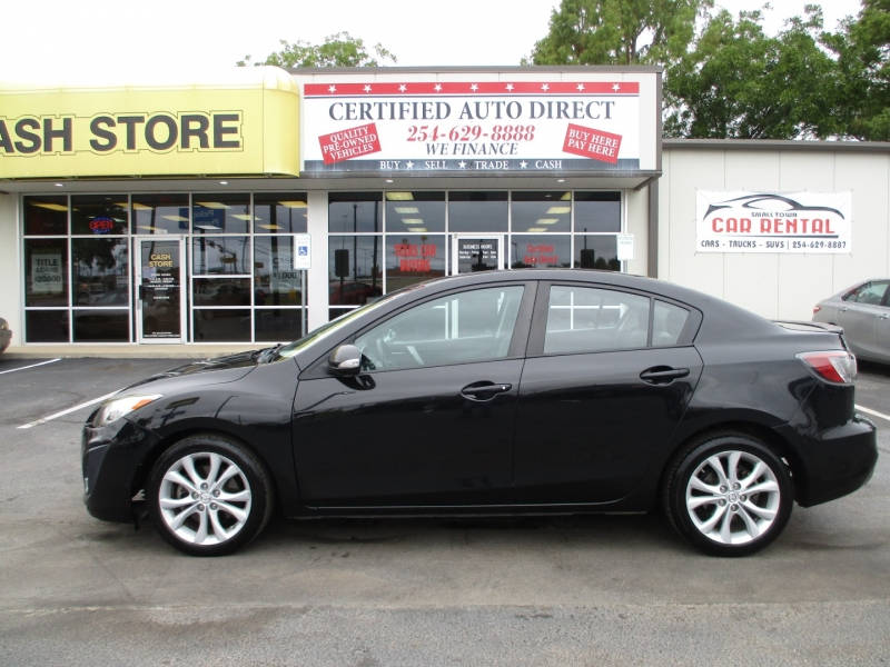 Mazda Mazda3 2010 price Call for Price