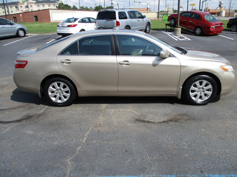 Toyota Camry 2007 price Call for Price