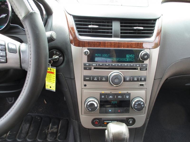 Chevrolet Malibu 2012 price Call for Price