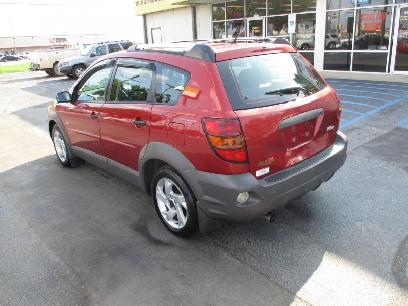 Pontiac Vibe 2003 price Call for Price