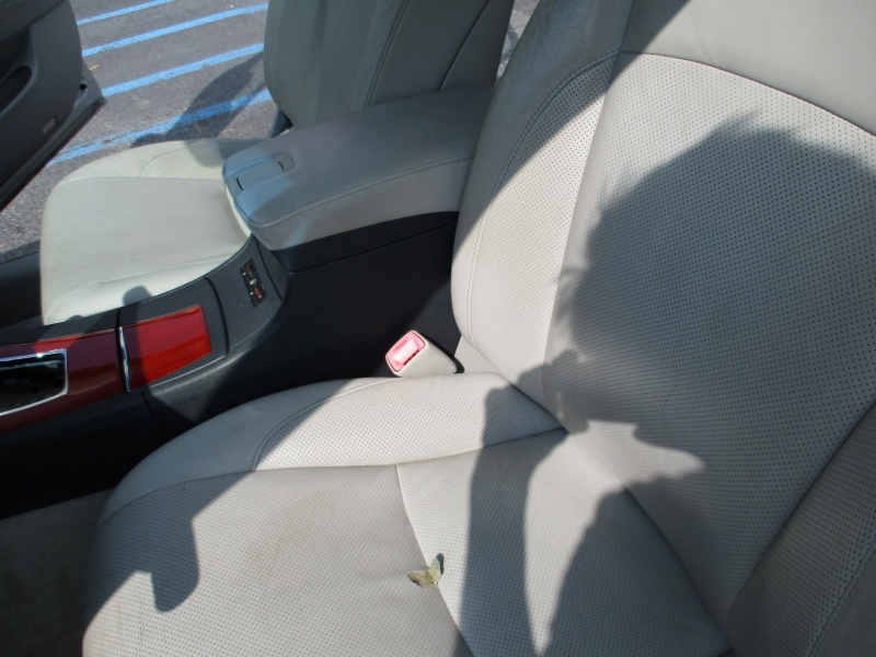 Lexus ES 350 2007 price Call for Price