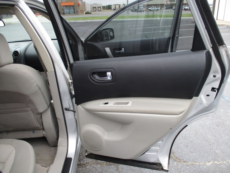 Nissan Rogue 2011 price Call for Price