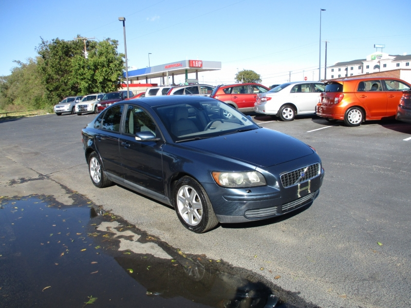 Volvo S40 2006 price Call for Price