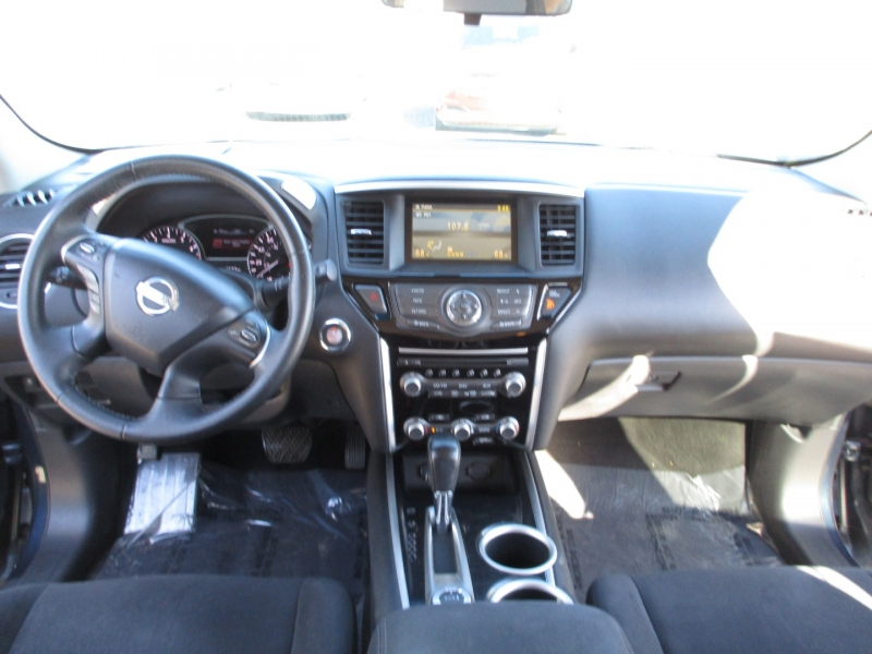 Nissan Pathfinder 2013 price Call for Price