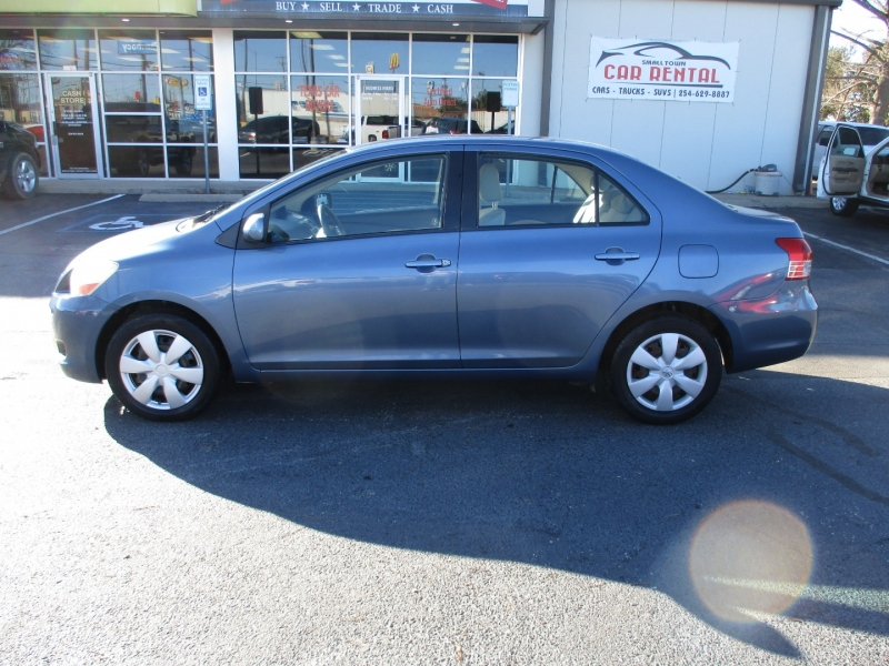 Toyota Yaris 2007 price Call for Price