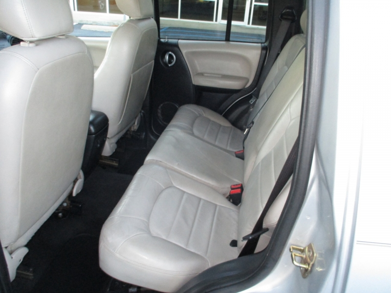 Jeep Liberty 2004 price Call for Price