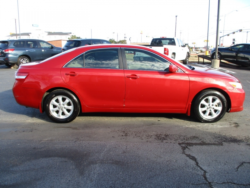 Toyota Camry 2011 price Call for Price