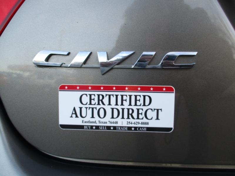 Honda Civic Sdn 2007 price Call for Price