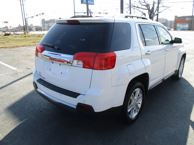 GMC Terrain 2011 price Call for Price