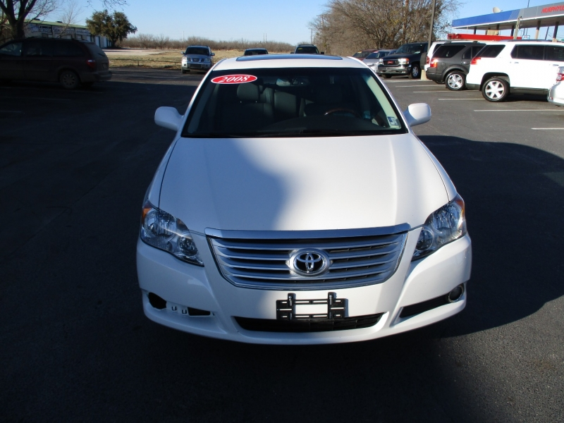 Toyota Avalon 2008 price Call for Price