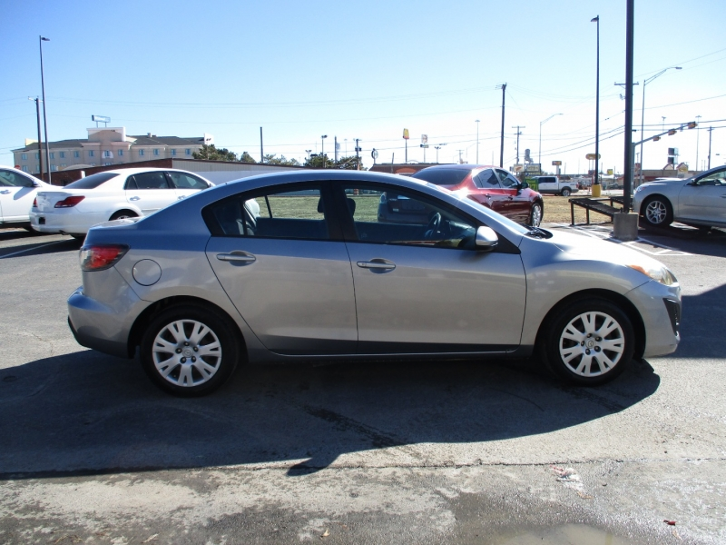 Mazda Mazda3 2011 price Call for Price