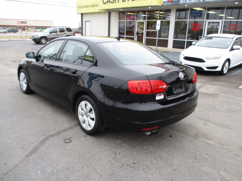 Volkswagen Jetta Sedan 2014 price Call for Price