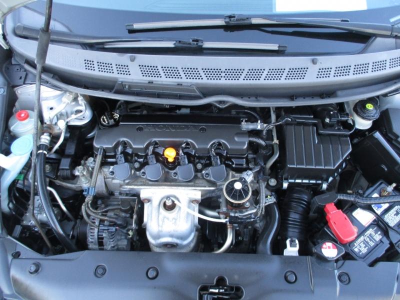 Honda Civic Sdn 2008 price Call for Price