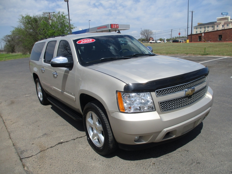 Chevrolet Suburban 2008 price Call for Price