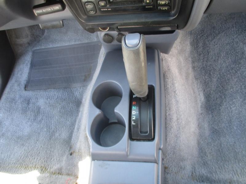 Toyota Tacoma 2000 price Call for Price